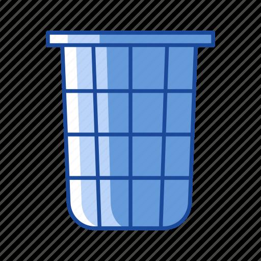 Delete, remove, trash, trash can icon - Download on Iconfinder