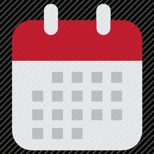 calendar, date, event, planner icon