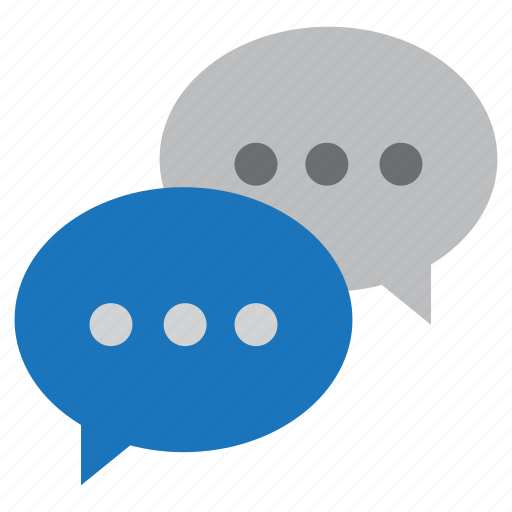 Chat, communication, message icon - Download on Iconfinder