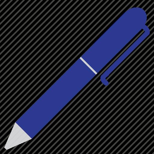 communication, pen, writing icon