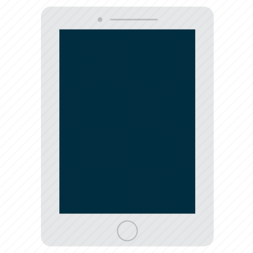 ipad, mobile, tablet icon