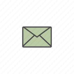 file, mail, office, paper, tools icon