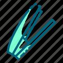 attach, office, staple, stapler, stationary icon