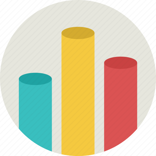 analytics, diagram, earnings, graph, sales icon