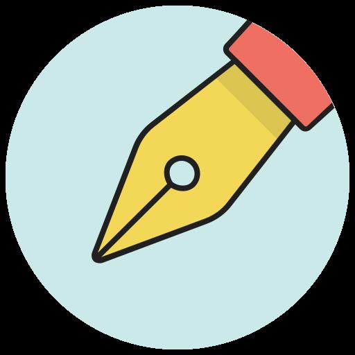 draw, drawing, edit, ocument, pen, write, writing icon