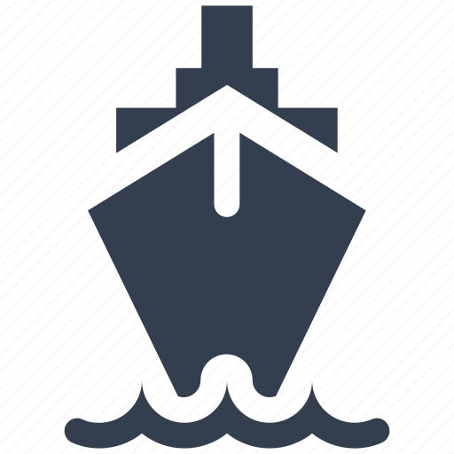 boat, business, cruise, nautical, ship, tanker, titanic, transportation icon