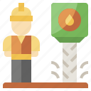 drilling, industry, jobs, occupation, profession, professions, worker