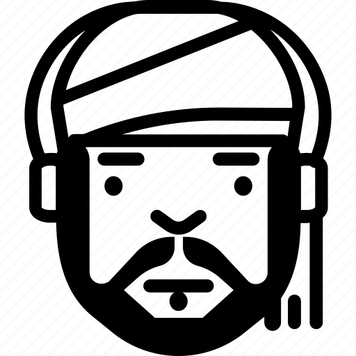 al, bin, oman, qaboos, said, sultan icon