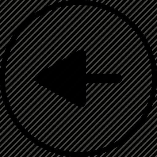 left, menu, nav, navigation icon