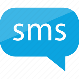bubble, conversation, message, online, sms, talking, text icon