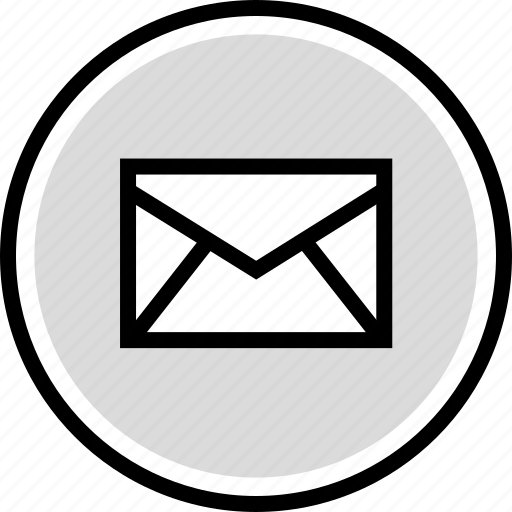 development, email, mail icon