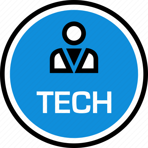 Dev, tech, technology, user icon - Download on Iconfinder
