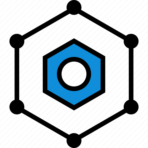 connect, secured, seo, server icon