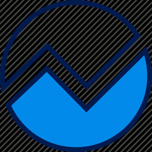 analytics, seo, web icon