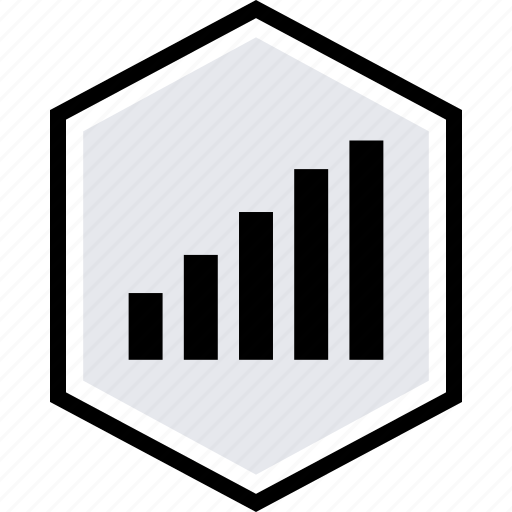 bars, info, up icon