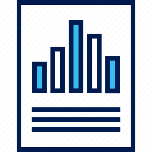 data, online, page icon