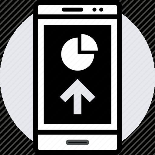data, graphics, info icon
