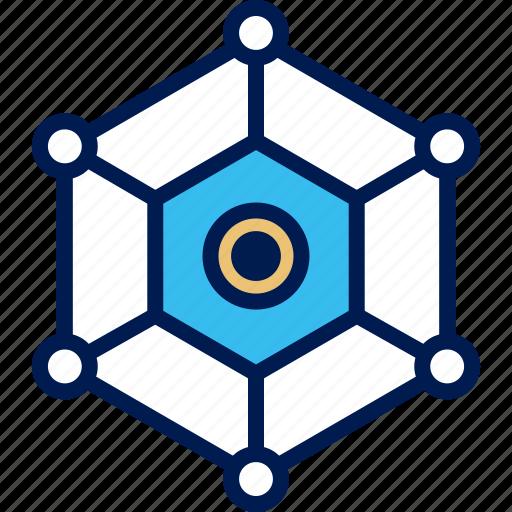 data, seo, server, web icon