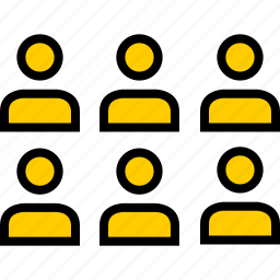 data, graphics, info, six icon