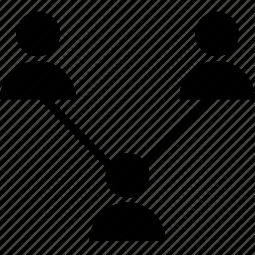 activity, three, users icon