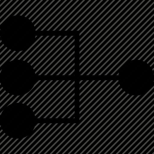 activity, net, three, users icon