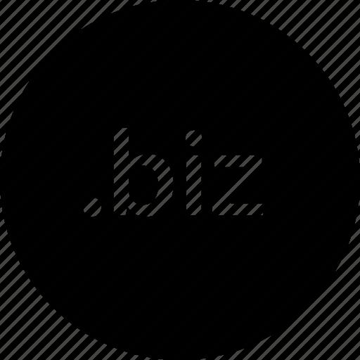 biz, browsing, extension icon