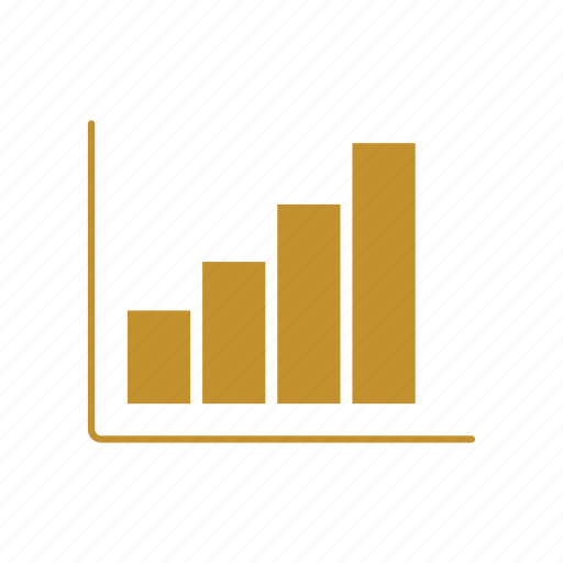 analysis, chart, finance, graph, growth, profit, statistics icon