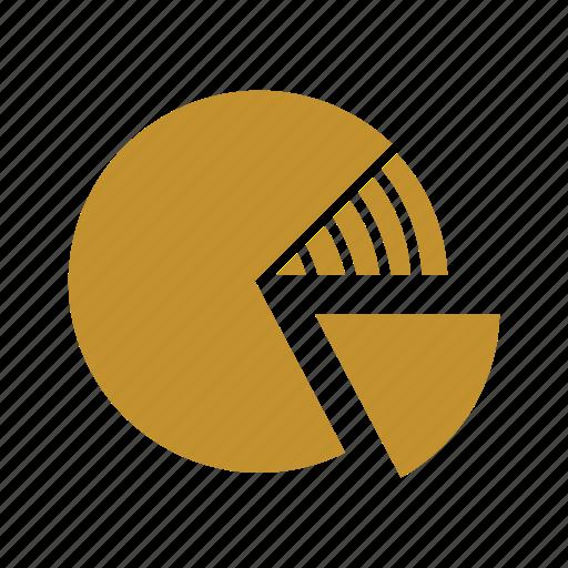 analysis, chart, diagram, graph, percentage, ratio, statistics icon