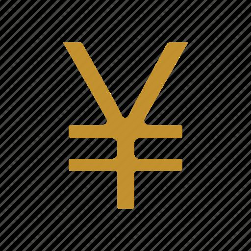 currency, finance, japanese, money, yen, yuan icon