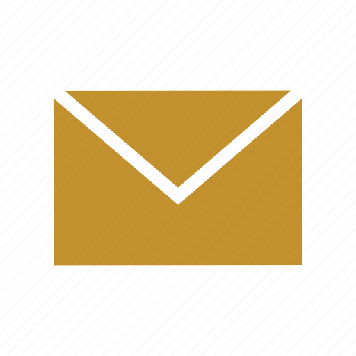 email, envelope, letter, mail, message, post, sms icon