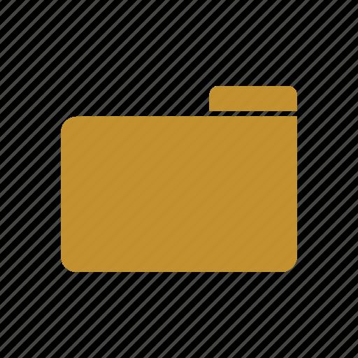 archive, data, document, file, folder, portfolio, storage icon