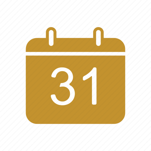 appointment, calendar, date, day, last day, month, schedule icon