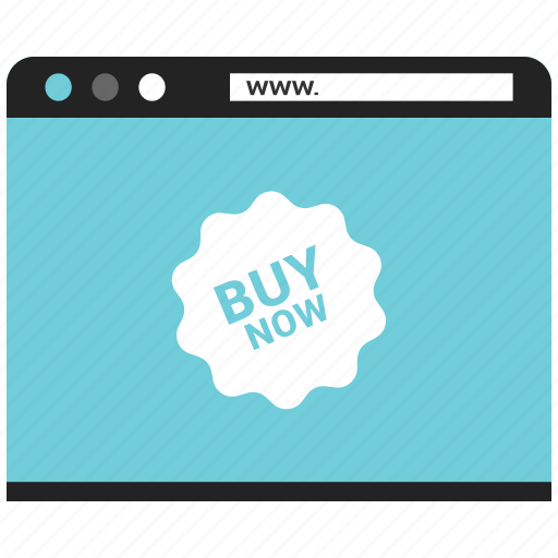 online buy, shopping web, web layout, web page, website icon