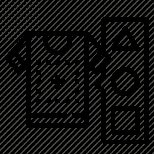 Design, designer, fashion, shirt, tshirt icon - Download on Iconfinder