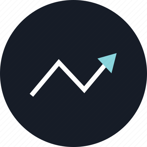 analytics, data icon
