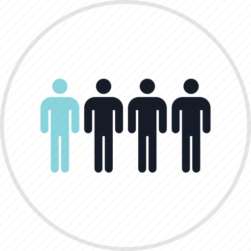 info, information, person, users icon
