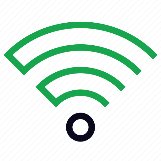 Connection, internet, network, signal, wifi, wireless icon - Download on Iconfinder