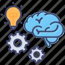 ability, mind, potential, brain, brainstorming, talent, head