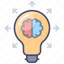 ideas, brainstorming, suggest, thinking, mind, share, inspiration