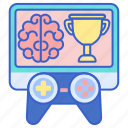 play, game, gamification