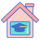 education, home, learning
