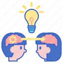 brain, coaching, mentoring