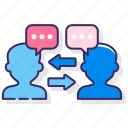 communication, education, way