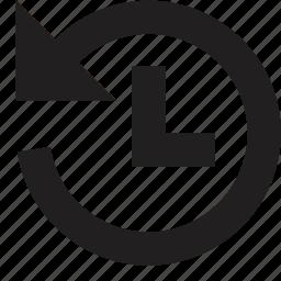 online, refresh icon