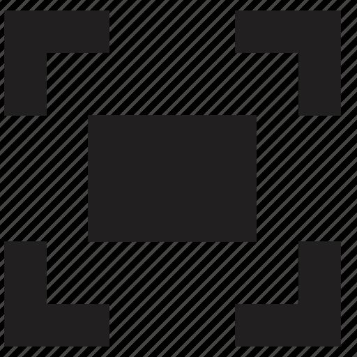 online, view, window icon