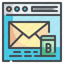 email, mailing, mail, message, newsletter