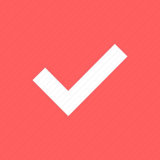 approved, check, marok, ok icon