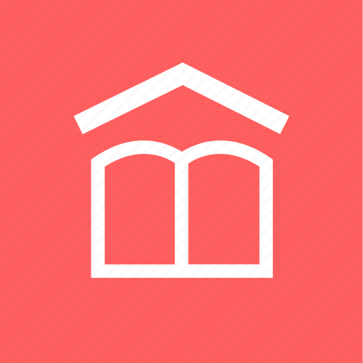 book, home, learn, learning, school icon