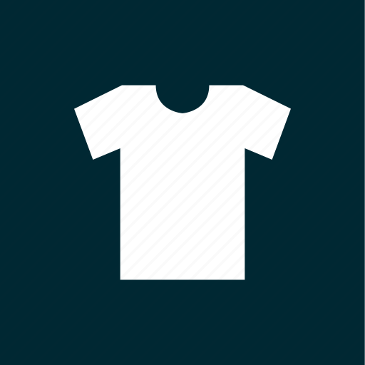 clothing, code, dress, shirt, tshirt icon