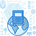 book, ebook, global, graduation, international, knowledge, online